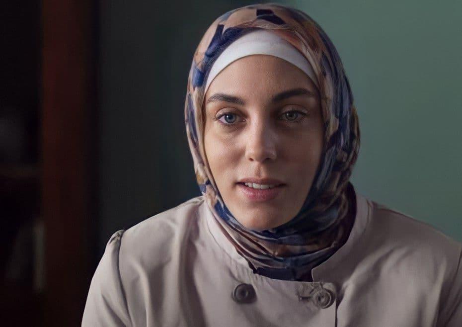 Öykü Karayel'den Çok Konuşulacak 'Meryem' İtirafı!
