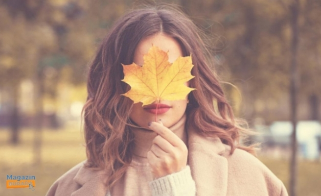 Modası Asla Geçmeyen Sonbahar Renkleri Bu Sezon da Reyonlarda