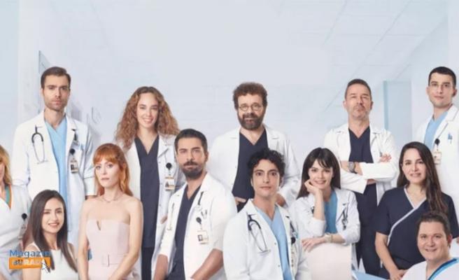 Mucize Doktor'da Koronavirüs Şoku! Yıldız Oyuncunun Testi Pozitif Çıktı..