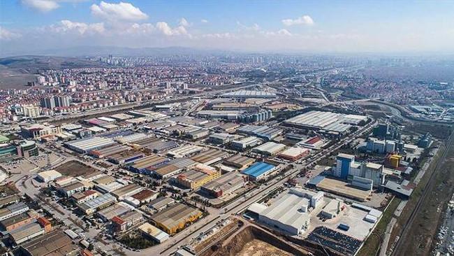 Organize sanayi bölgeleri ekonomide yeni döneme hazırlanıyor