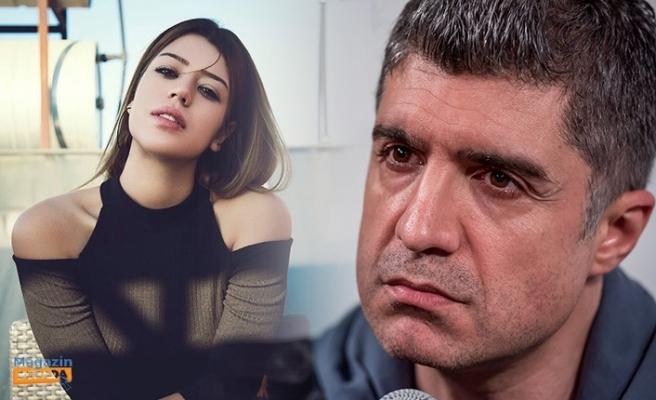 Özcan Deniz Açtı Ağzını Yumdu Gözünü! Feyza Aktan'a Zehir Zemberek Sözler..