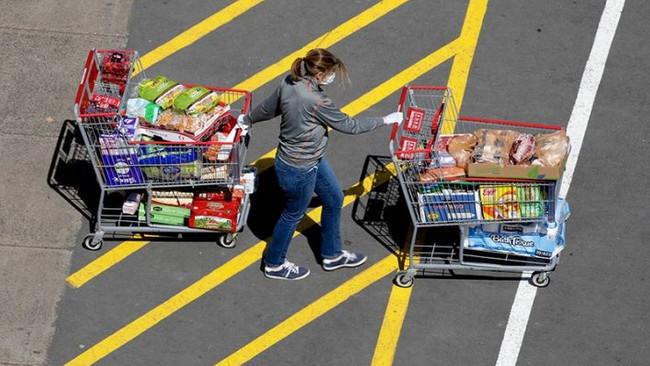 Pandemi tüketicilerin alışveriş davranışlarını değiştirdi