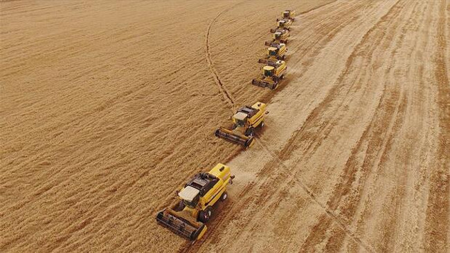 Pandemide tarımın önem kazanması traktör satışlarını artırdı