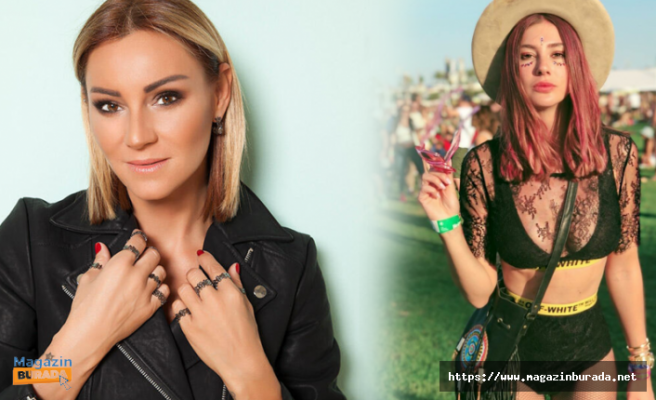 Pınar Altuğ'u Çileden Çıkaran Yorum! 'Azıcık Edep Yahu'