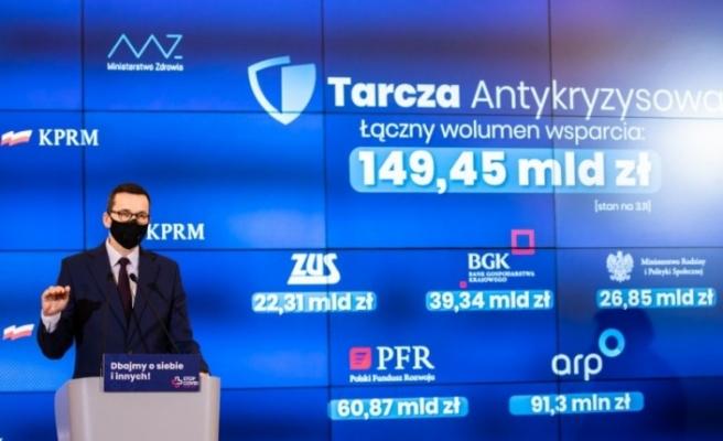 Polonya'da korona virüs tedbirleri sıkılaştırıldı