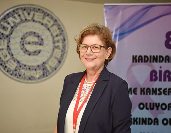 """Prof. Dr. Haydaroğlu uyardı: """"8 kadından biri risk altında"""""""