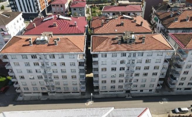 Rize'nin kentsel dönüşümü için İzmir'de yaşanan son depreme dikkat çekti