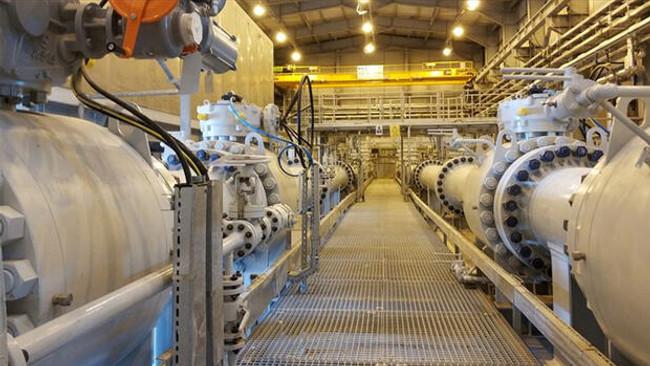 Rus doğal gaz devi Gazprom'dan bir ilk! Türkiye'ye spot gaz ithalatı yapacak