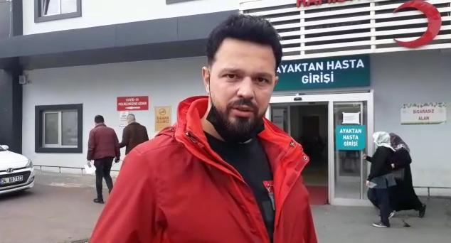 Kalp Krizi Geçiren Mustafa Topaloğlu'yla İlgili Son Dakika Gelişmesi!