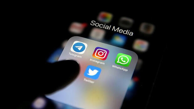 Son dakika... Sosyal medya platformlarına ceza kesildi