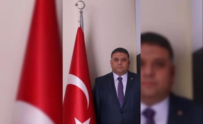 """TÜSİKON Genel Başkanı Beşiktepe: """"Ermenistan kendi ayağına sıkmıştır"""""""