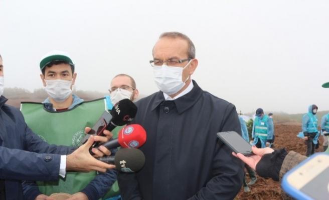 Vak'aların hızla arttığı Kocaeli'de Vali Yavuz'dan uyarı: