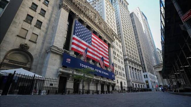Wall Street'in en büyük ismi duyurdu! Yeni ortakları...