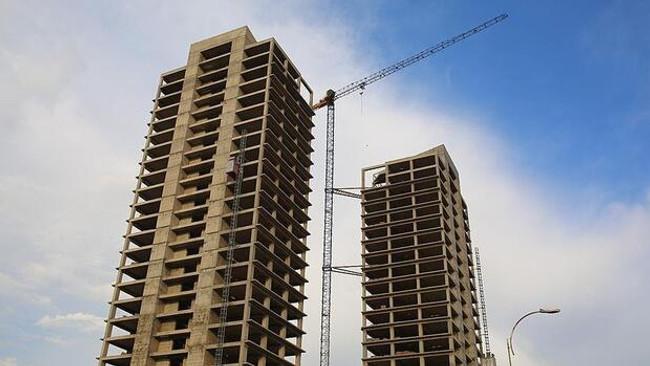 """""""Yapı denetimli"""" binalar depreme daha dayanıklı"""