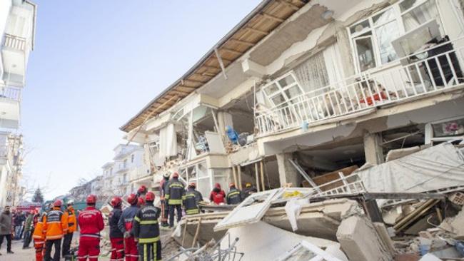 Yargıtay'dan deprem sigortası için emsal karar