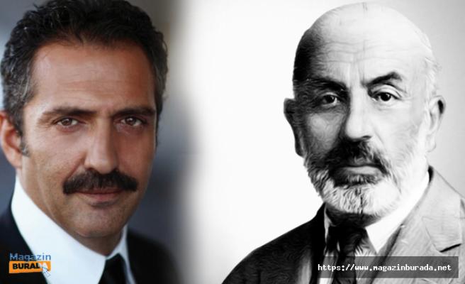 Yavuz Bingöl 'Mehmet Akif'  Rolüyle Beyazperdede! İşte Vizyon Tarihi...