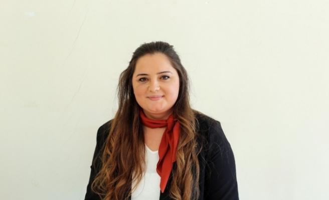 Yenişehir AK Parti Kadın Kolları'nda Titis'e güvenoyu