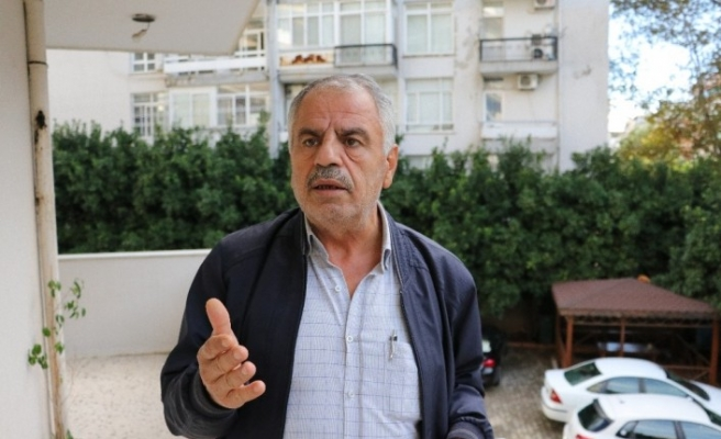 Yer altı su seviyesinin yükseldiği Adana'da tehlike büyüyor