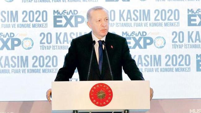 'Yurtdışındaki tasarrufları getirmeliyiz'