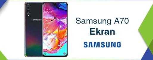 En Ucuz Samsung A70 Ekran Fiyatı Telefon Parçası'nda!