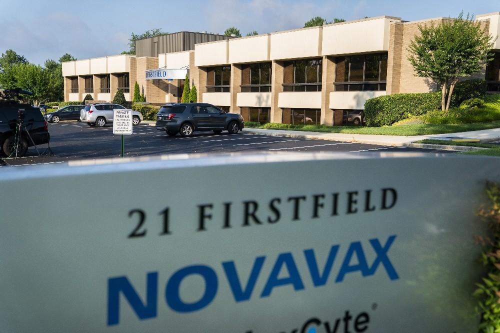 """ABD'li Novavax firması: """"Covid-19'a karşı geliştirilen aşı yüzde 89.3 başarılı"""""""