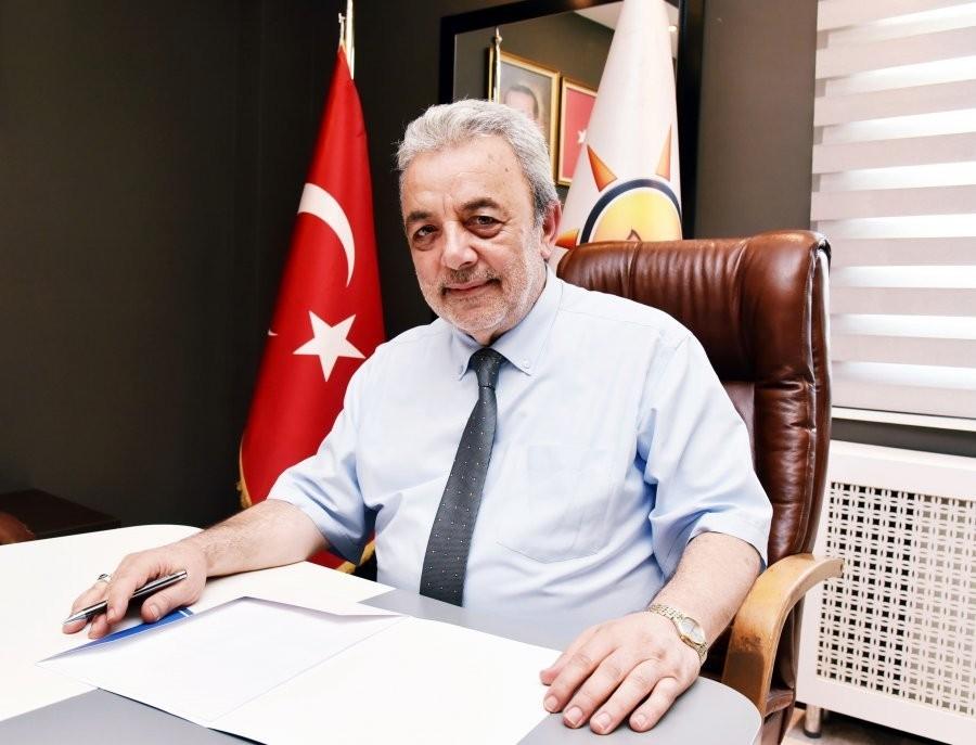 """AK Parti'den, """"Eskişehir Büyükşehir Belediyesi kamuoyunu aydınlatmalı"""" çağrısı"""
