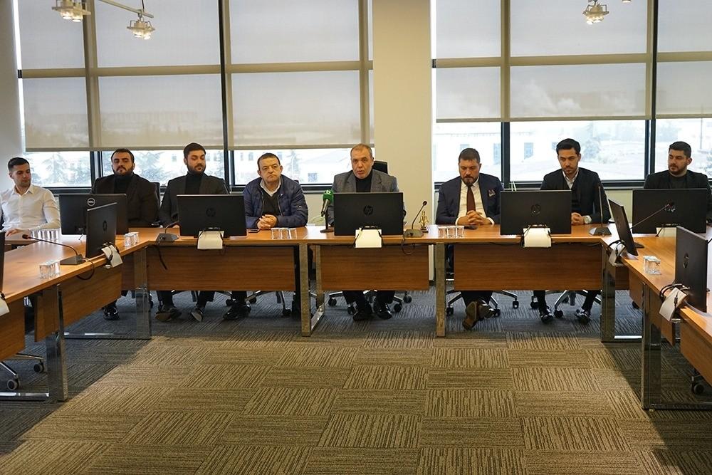 Bursalı işadamları, Bursaspor'a olan prim sözünü tuttu