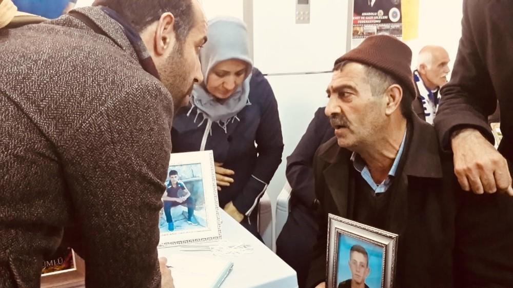 (Özel) Doç. Dr. Adem Palabıyık Diyarbakır anneleri ile ilgili sosyolojik bir çalışma yaptı
