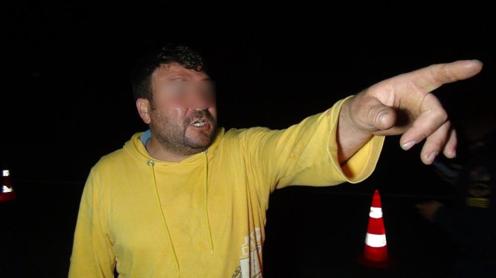 Özgürlüğüne kavuşan Zavadanak Bekir'den kurallara uyun çağrısı