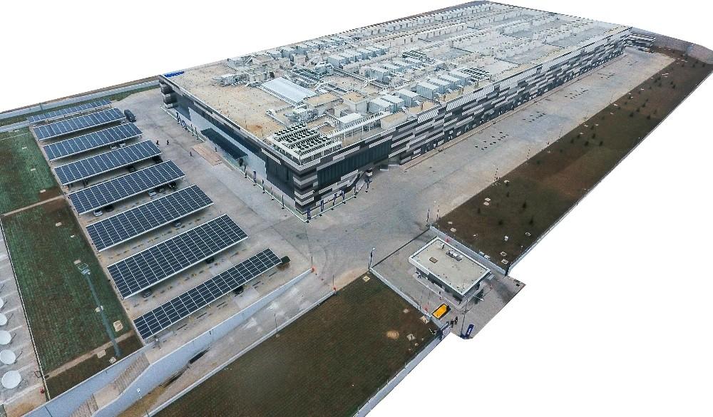 Turkcell, 2020 yılında 165 milyon kilovat saatlik enerji tasarrufu sağladı