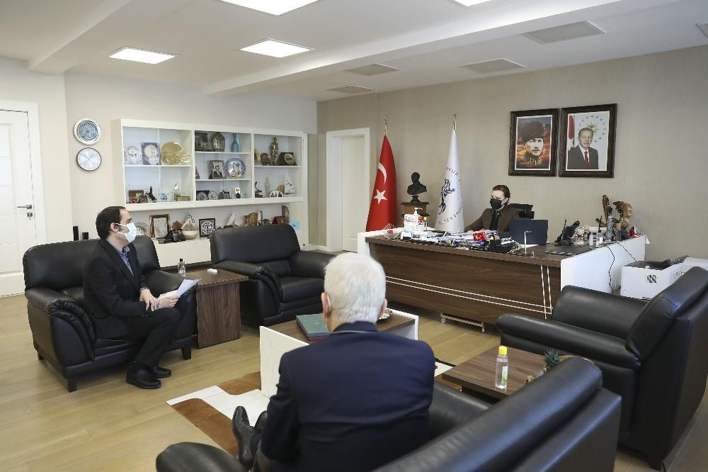 Web Of Science Listesine Türkiye'den giren tek bilim insanı