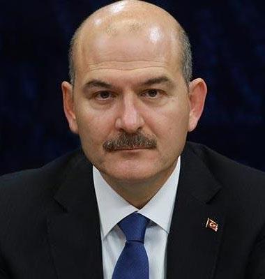 Süleyman Soylu Biyografisi