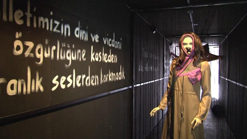 """Sancaktepe Belediye Başkanı Döğücü: """"28 Şubat'ta bu ülkede yabancı olduğumuz hissettirildi"""""""