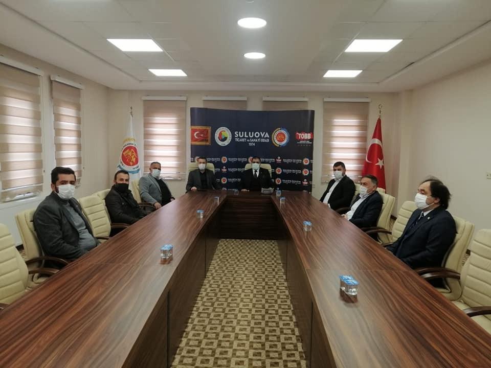 """STK'lardan vatandaşlara korona çağrısı: """"Lütfen kurallara uyalım"""""""