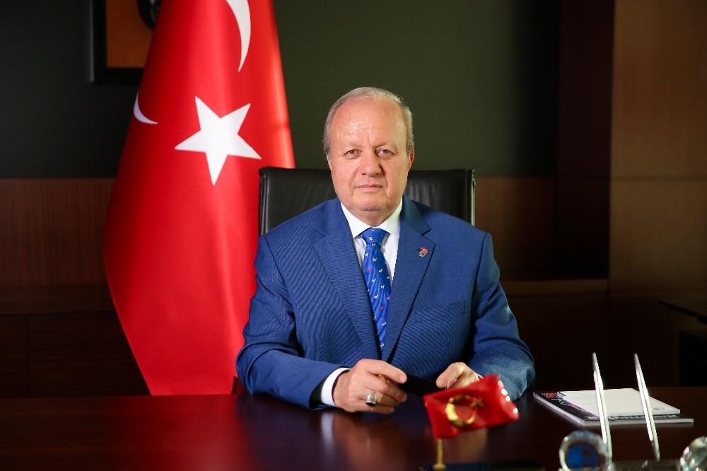 """ASO Başkanı Özdebir: """"Reform Paketi somut ve çözüm odaklı"""""""