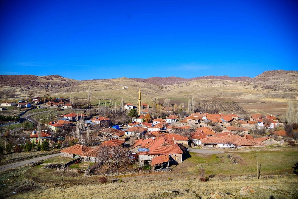 Kahramankazan'da 37 mahalle 'kırsal mahalle' oldu