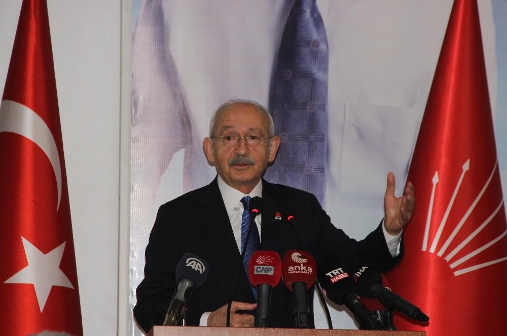 Kılıçdaroğlu'ndan 'Her muhtarlığa bir özel kalem atansın' tavsiyesi