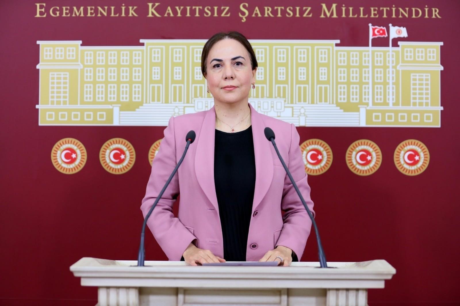"""AK Parti'li Yılmaz'dan 'soykırım' tepkisi: """"Bu açıklama yok hükmündedir"""""""
