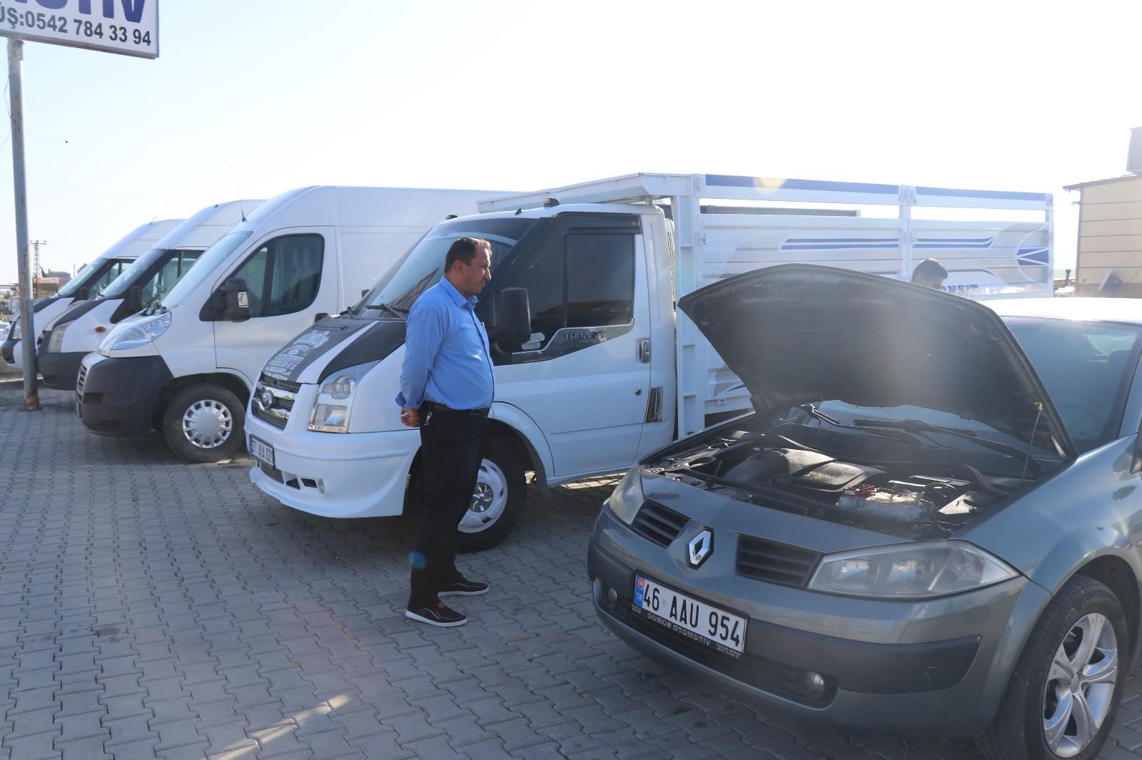 'Çip krizi' nedeniyle ikinci el araç fiyatları artabilir
