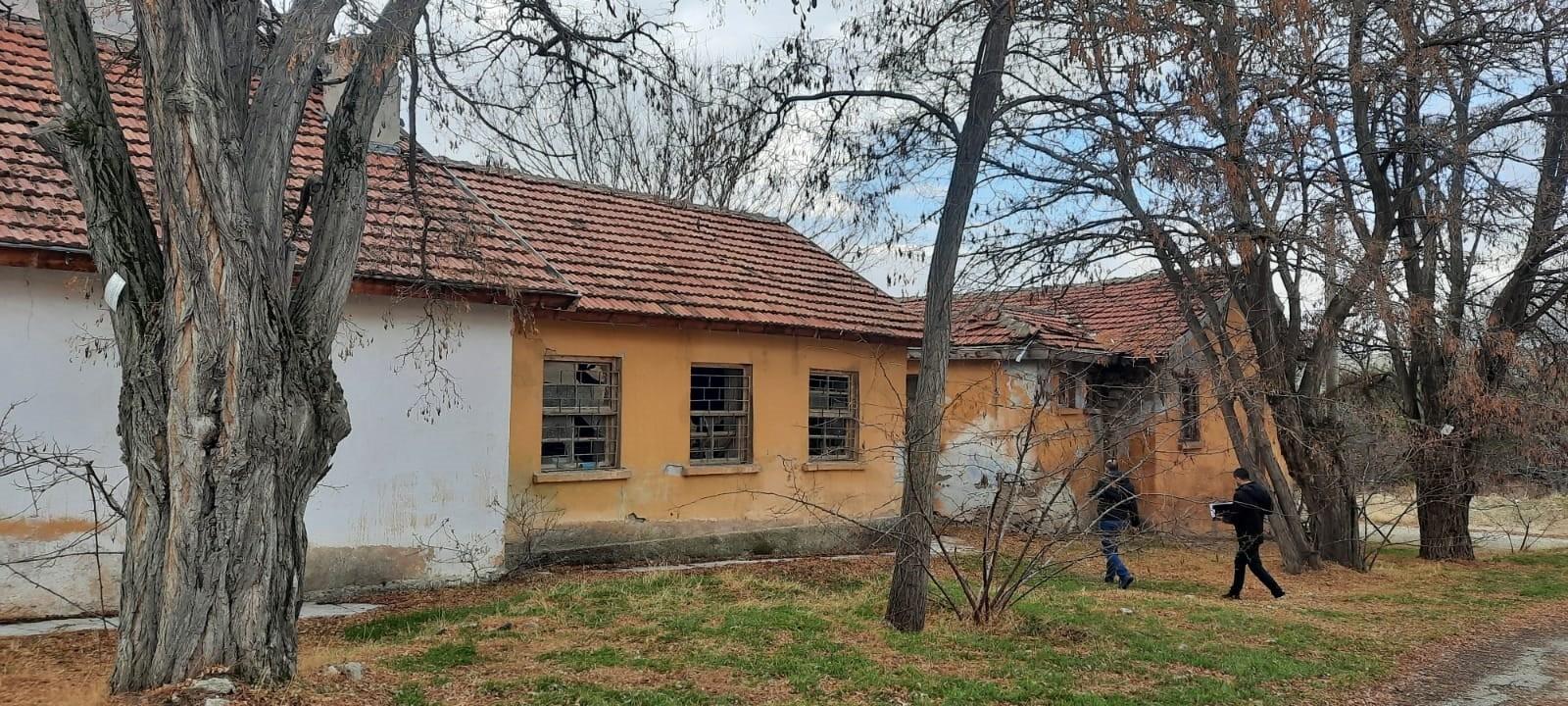 """""""Hasanoğlan Köy Enstitüsü"""" yeniden canlandırılacak"""