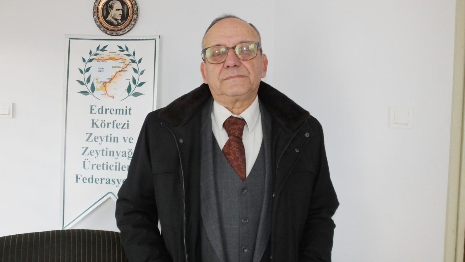 Sızma zeytinyağında toksin iddiası, Balıkesir'de zeytincileri kızdırdı
