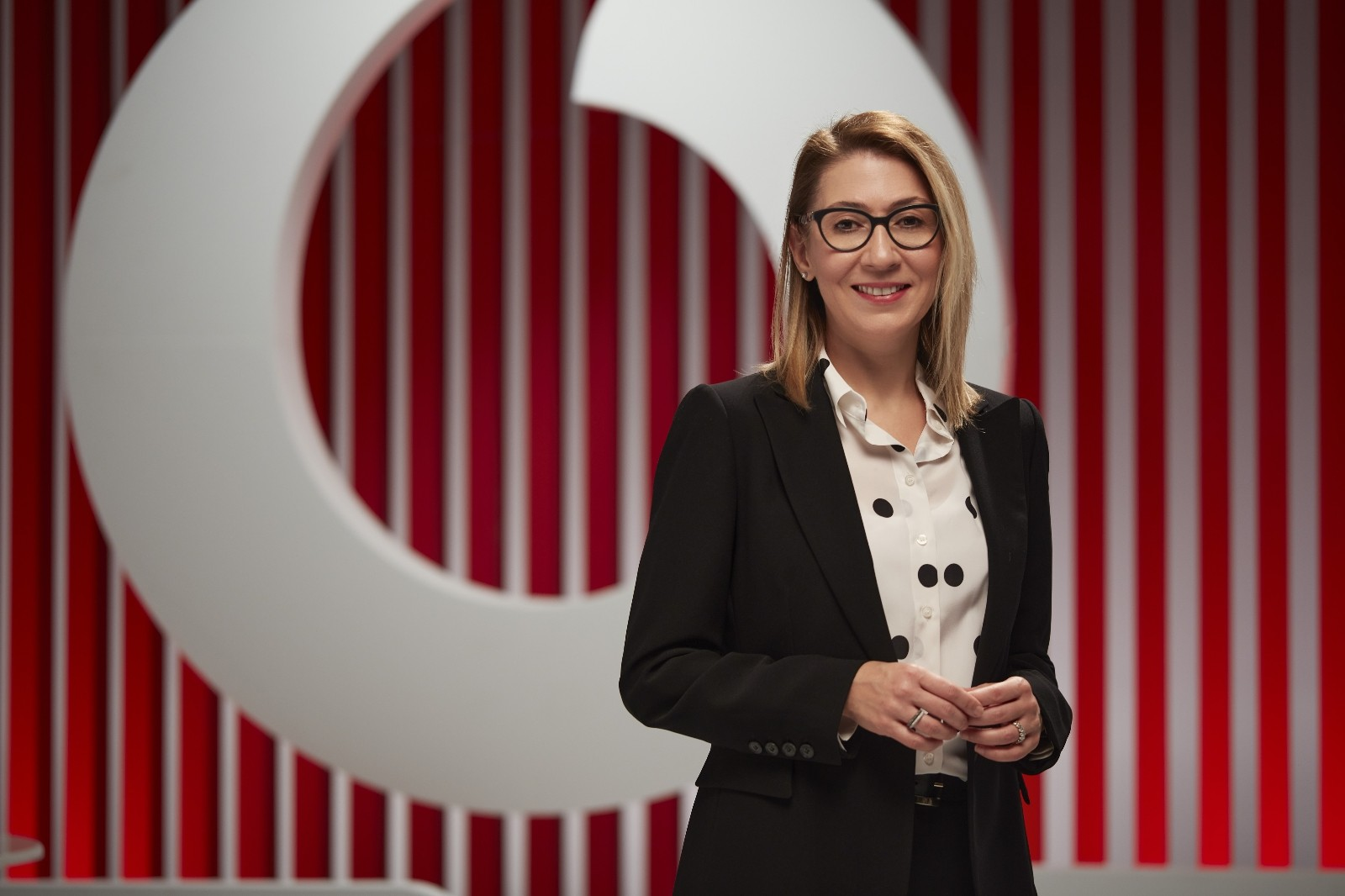Vodafone, nesnelerin interneti teknolojisinde lider seçildi