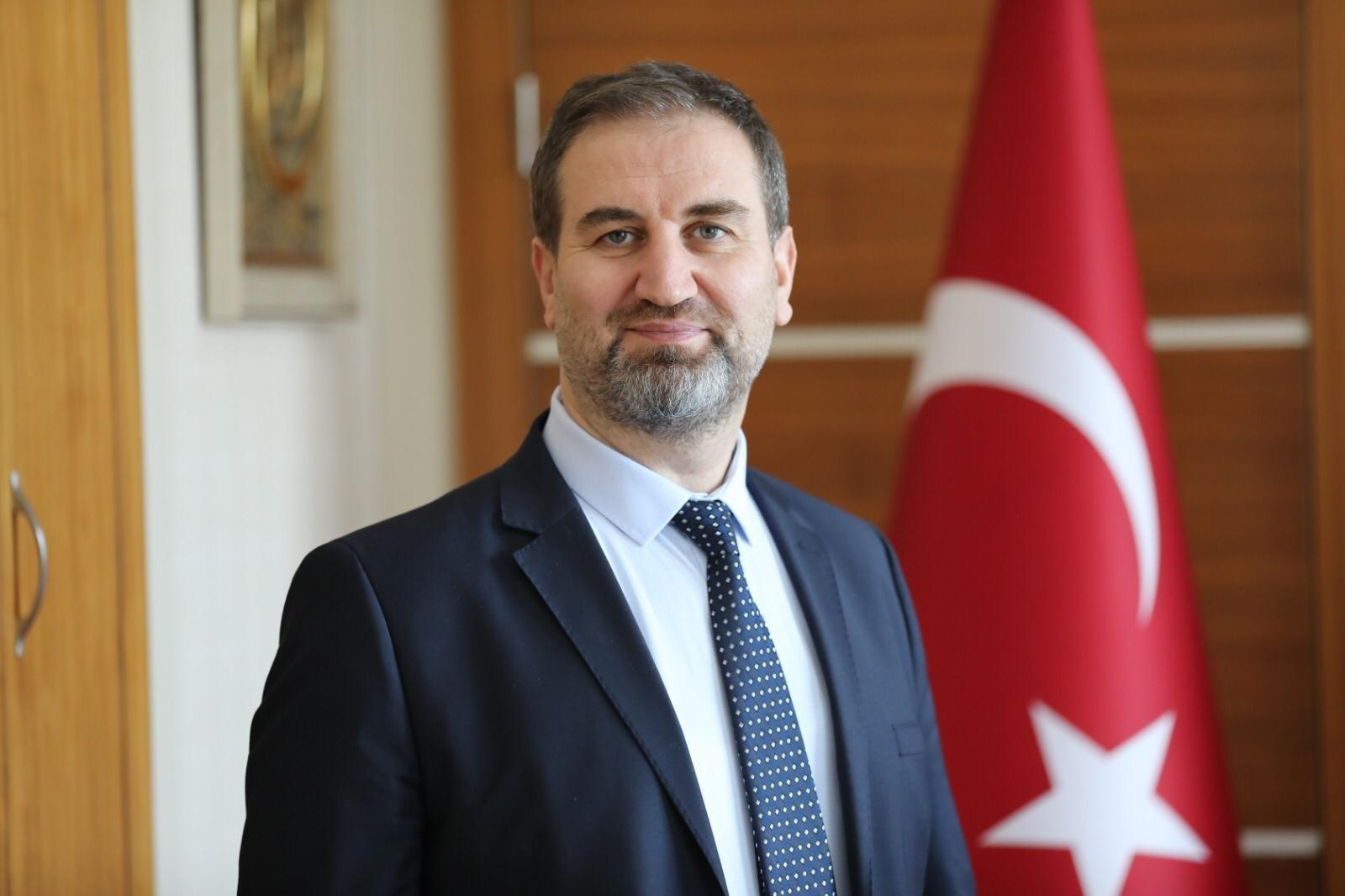 """AK Parti Genel Başkan Yardımcısı Şen'den Akşener'e: """"Burada apaçık bir provokasyon var"""""""