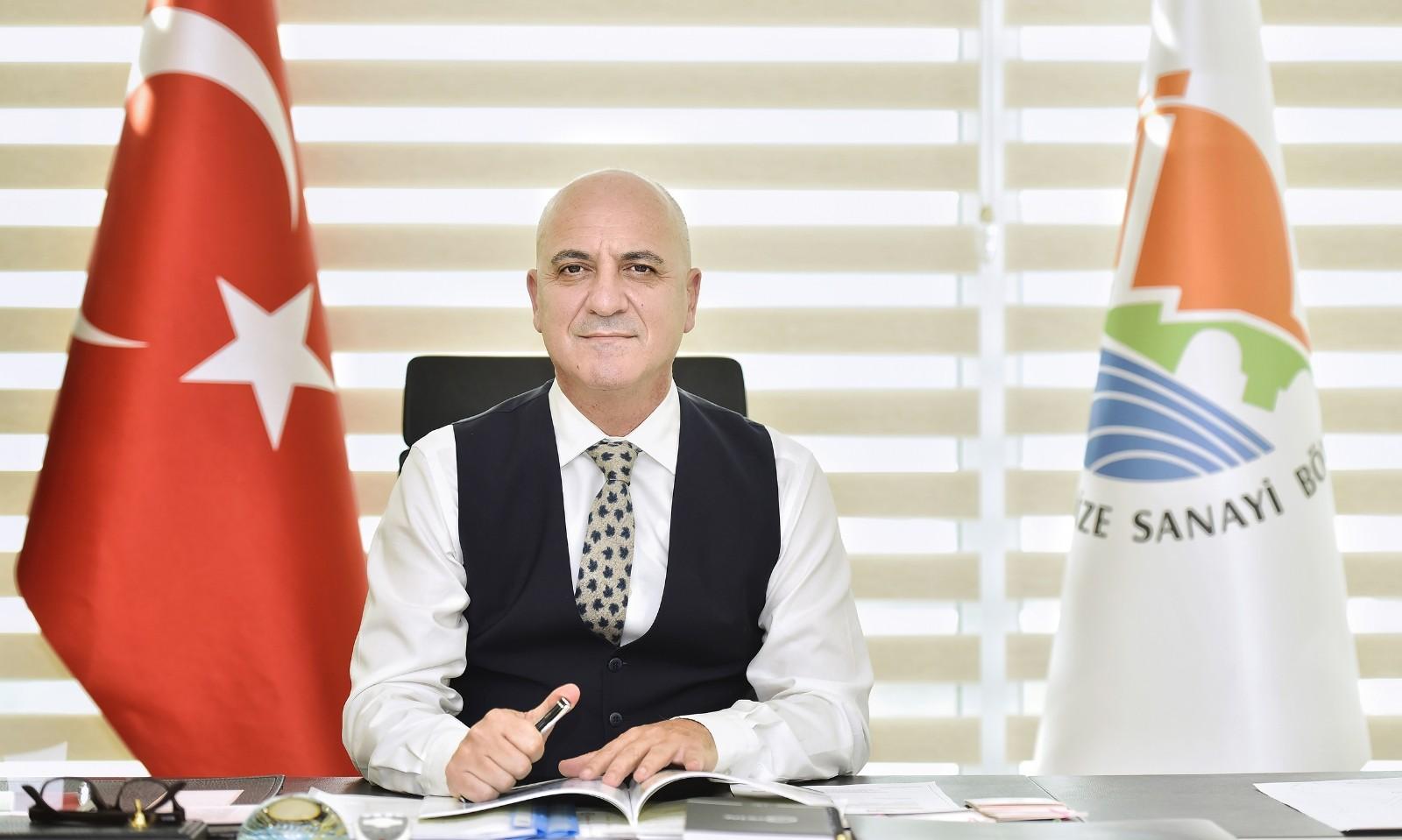 Antalya OSB'de üretim yapan 6 firma, Türkiye'nin en büyük 500 sanayi kuruluşu arasında yer aldı.