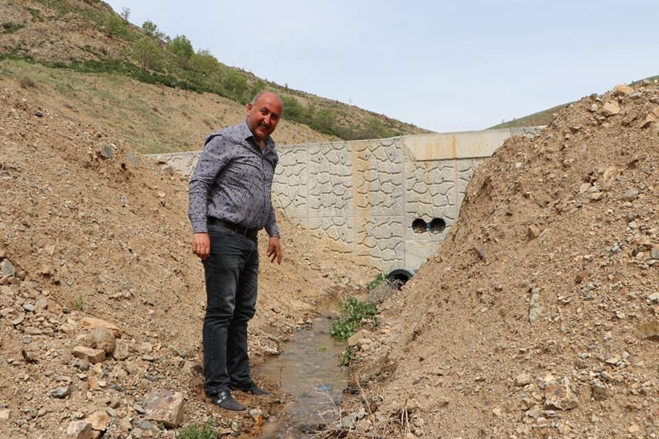 Aylık 12 milyon litre kapasiteli doğal kaynak suyu bulundu: 518 bin liralık ekonomik kazanç sağlanacak