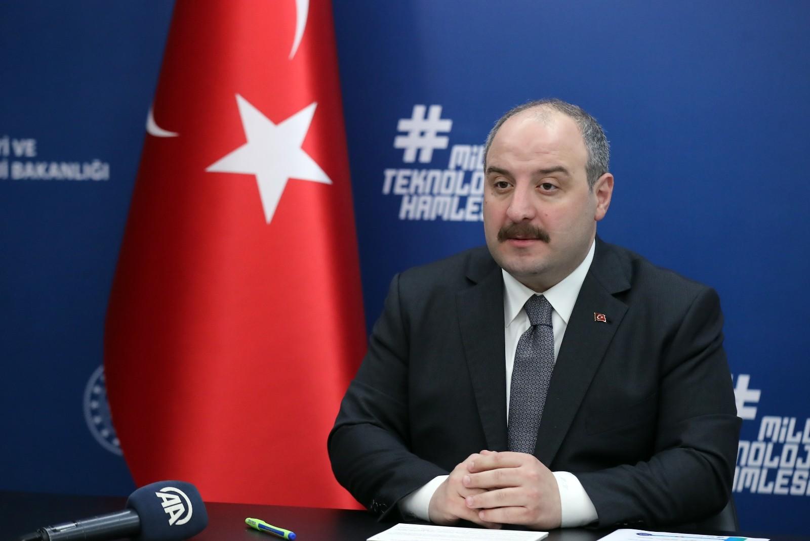 """Bakan Varank: (5 Milyar TL'lik destek programı) Başvurular Pazartesi gününden itibaren E-Devlet aracılığıyla yapılabilecek"""""""