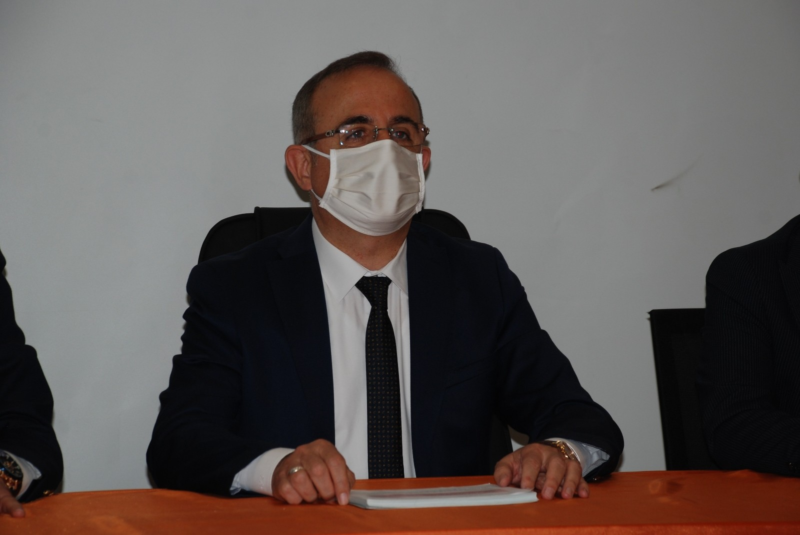 Başkan Sürekli'den Büyükşehir değerlendirmesi