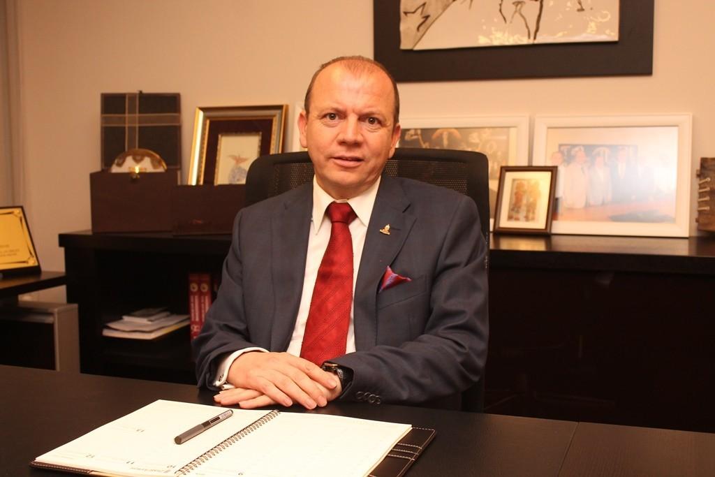 Bursa Ticaret Borsası'na üye 6 firma, Türkiye'nin en büyük sanayi kuruluşları listesinde