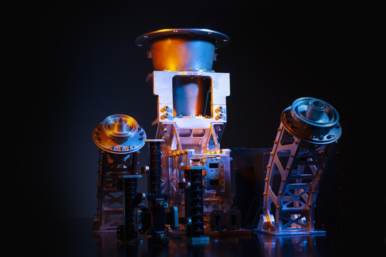 CTech Bilişim'den uzay alanında önemli ihracat adımı