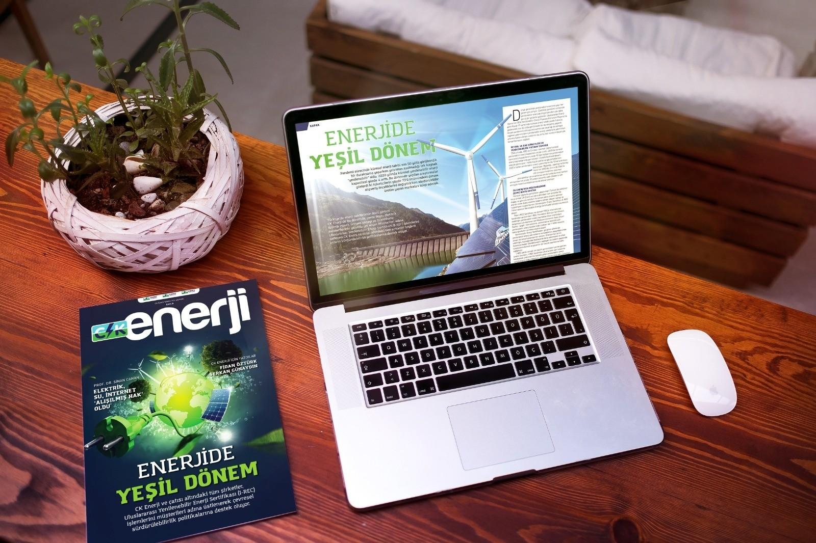 Elektrikte yatırım ve yeşil enerji dönemi
